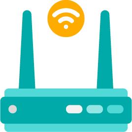 Fördelarna med att installera ett kabelnätverk